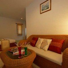 Отель Promtsuk Buri комната для гостей