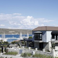 Alacati Port Ladera Hotel - Adults Only Чешме балкон