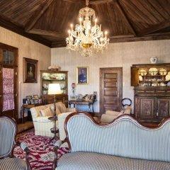 Отель Casa Dos Varais, Manor House с домашними животными