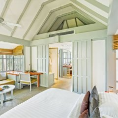 Отель The Surin Phuket 5* Стандартный номер с различными типами кроватей фото 2