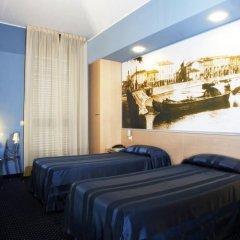 Hotel Portello комната для гостей фото 7