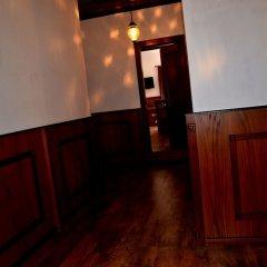 Отель Castle Park Берат интерьер отеля фото 2