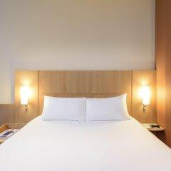 Отель Ibis Bilbao Centro комната для гостей фото 3