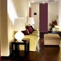 Отель Sina Bernini Bristol Италия, Рим - 1 отзыв об отеле, цены и фото номеров - забронировать отель Sina Bernini Bristol онлайн спа фото 2