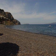 Hotel Mathios Village пляж фото 2