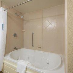 Отель Quality Inn & Suites США, Виксбург - отзывы, цены и фото номеров - забронировать отель Quality Inn & Suites онлайн спа фото 2
