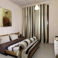 Отель City center house in Rhodes комната для гостей фото 4