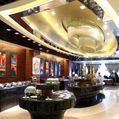 Wenjin Hotel развлечения