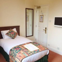 Отель Arundel House Hotel Великобритания, Кембридж - отзывы, цены и фото номеров - забронировать отель Arundel House Hotel онлайн комната для гостей