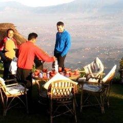 Отель Summit Village Lodge Непал, Лалитпур - отзывы, цены и фото номеров - забронировать отель Summit Village Lodge онлайн помещение для мероприятий