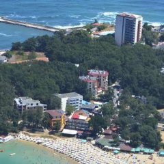 Atliman Beach Park Hotel пляж фото 2