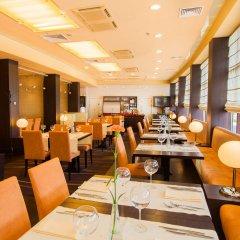 Отель Qubus Hotel Łódź Польша, Лодзь - отзывы, цены и фото номеров - забронировать отель Qubus Hotel Łódź онлайн питание