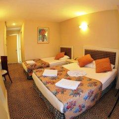 Belkon Турция, Денизяка - отзывы, цены и фото номеров - забронировать отель Belkon онлайн комната для гостей