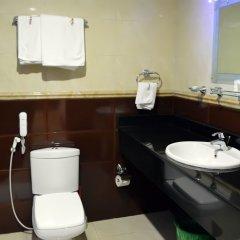 De Santos Hotel ванная