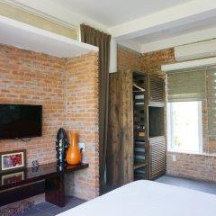 Отель Rock Villa удобства в номере