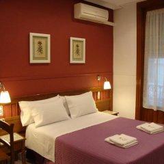 Отель Hostal Dulcinea Мадрид комната для гостей фото 5
