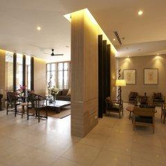 Отель At Mind Serviced Residence интерьер отеля