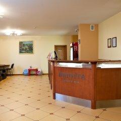 Отель Kolonna Brigita Рига интерьер отеля