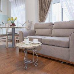 Отель Natalex Apartments Литва, Вильнюс - отзывы, цены и фото номеров - забронировать отель Natalex Apartments онлайн комната для гостей фото 5