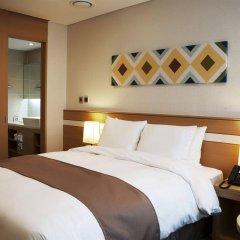 Tmark Hotel Myeongdong комната для гостей фото 4