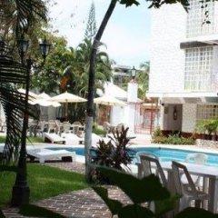 Hotel Olinalá Diamante фото 7