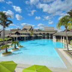 Отель Sofitel Mauritius L'Imperial Resort & Spa бассейн фото 2