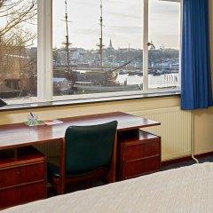 Отель Pension Homeland Амстердам удобства в номере