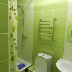 On Kazachya Hostel ванная фото 2