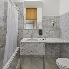 Hotel Faro & Beach Club ванная