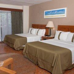 Отель The Palms Resort of Mazatlan комната для гостей
