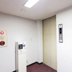 Hotel Kuramae сейф в номере