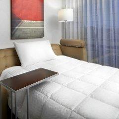 Отель TownePlace Suites by Marriott Columbus Easton Area США, Колумбус - отзывы, цены и фото номеров - забронировать отель TownePlace Suites by Marriott Columbus Easton Area онлайн комната для гостей фото 4