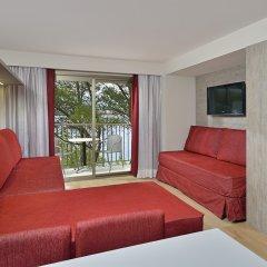 Отель Alua Palmanova Bay комната для гостей фото 7