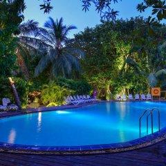 Отель Adaaran Select Hudhuranfushi Остров Гасфинолу бассейн фото 3