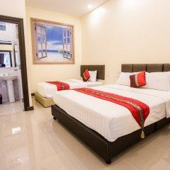 Отель Grand Condo Montra Pool villa комната для гостей фото 4