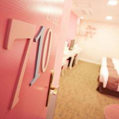 Отель Skypark Myeongdong 3 Сеул фитнесс-зал