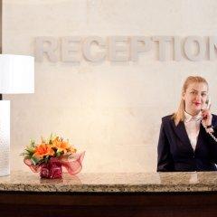 Lion Hotel Солнечный берег интерьер отеля фото 3