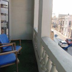 Отель Alba B&B Мальта, Слима - отзывы, цены и фото номеров - забронировать отель Alba B&B онлайн балкон