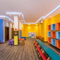 Отель Sunny Days El Palacio Resort & Spa детские мероприятия фото 2