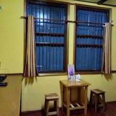Отель Santo House в номере