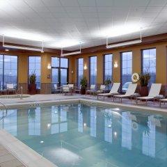 Отель Embassy Suites Columbus - Airport бассейн фото 2