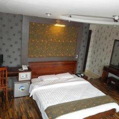 Dream Gold Hotel 1 Ханой комната для гостей фото 2
