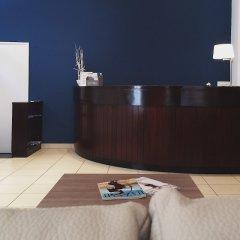 Отель Carbonell Испания, Льянса - отзывы, цены и фото номеров - забронировать отель Carbonell онлайн комната для гостей фото 5