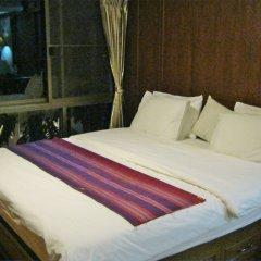 Отель Cordia Residence Saladaeng Бангкок комната для гостей фото 4