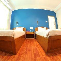Отель Ostello Bello Nyaung Shwe сауна