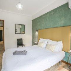 Отель LV Premier Anjos AR комната для гостей
