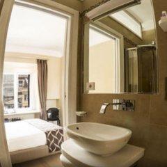 Отель Scalinata Di Spagna Италия, Рим - отзывы, цены и фото номеров - забронировать отель Scalinata Di Spagna онлайн ванная
