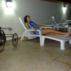 Отель Sahara Мексика, Плая-дель-Кармен - отзывы, цены и фото номеров - забронировать отель Sahara онлайн спортивное сооружение