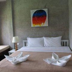 Отель Bans Avenue Guesthouse комната для гостей фото 5