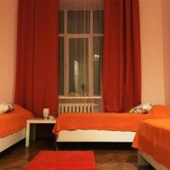 Отель Guest House Pathos On Kremlevskaya Москва спа